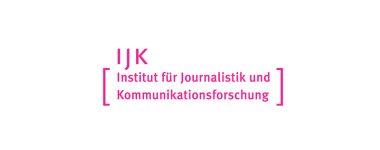 Event- PR: Lehrauftrag am IJK