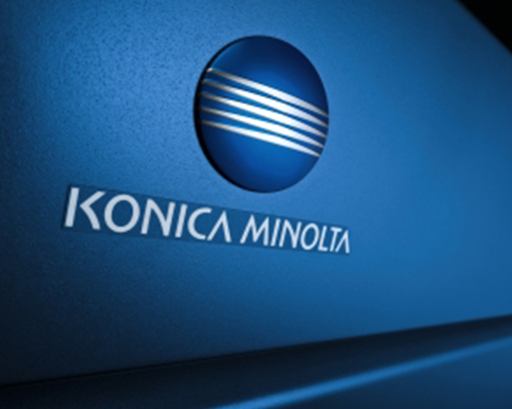 Konica Minolta Business Solutions Deutschland GmbH
