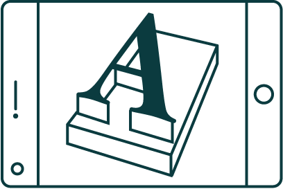 Icon Publikationen