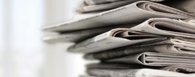 Steigendes Vertrauen in etablierte Printmedien