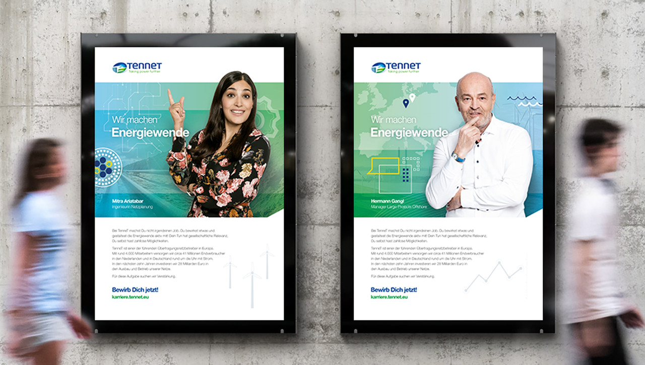 TenneT Employer Branding